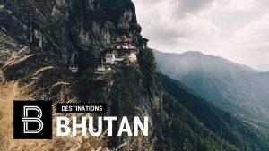 BHUTAN: LAND OF GROSS NATIONAL HAPPINESS