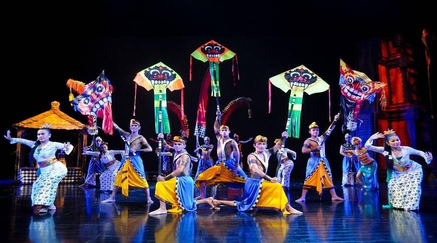 Bali-Devdan-Show-kesari-tours