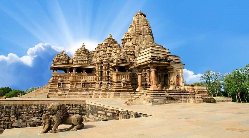 Khajuraho-Temple-kesari-tours