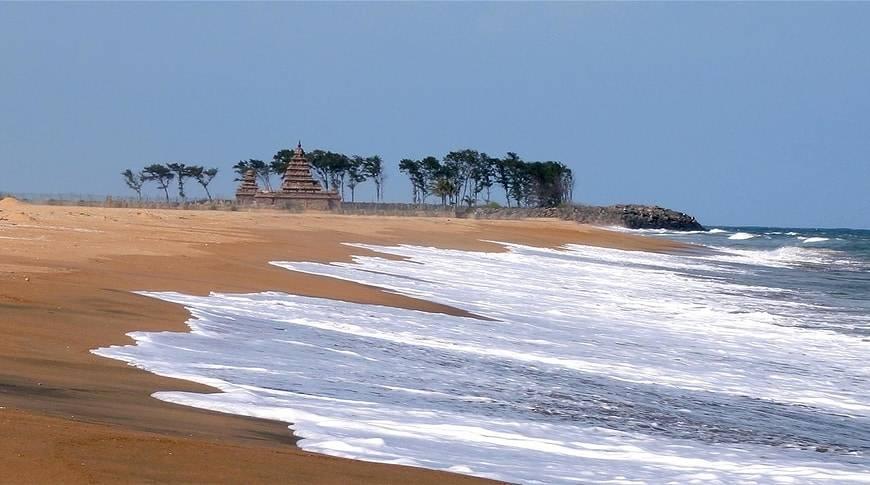 Mahabalipuram-beach-kesari-tours