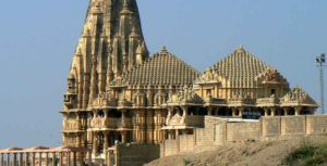 SOMNATH DWARKA WITH RANN UTSAV
