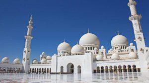DUBAI ABU DHABI WITH DUBAI PARK