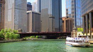 USA EAST COAST WITH CHICAGO MFL