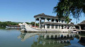 BEIJING SHANGHAI